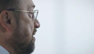 Martin Schulz // Europawahl 2014