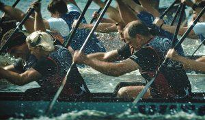 EDBF // Drachenboot Europameisterschaften 2018