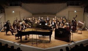 CASIO // Philharmonie
